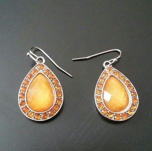 Jewelry - Women's Fashion Gold Hoop Earrings